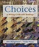 img - for Choices 5e & WritingClass (Access Card) book / textbook / text book