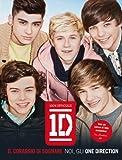 Il coraggio di sognare. Noi, gli One Direction: 19 x 24,5 cm