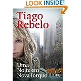 Uma Noite em Nova Iorque (Portuguese Edition)