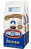 Kingsford 30524 Charcoal Briquets, 13.9-Pound Bag (2-Pack)