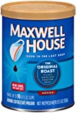 Maxwell House Ground Coffee, Original Roast, 11.5 Ounce