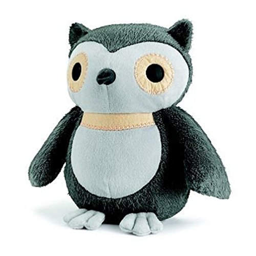"Aesop's Fables ""Owl"" Plush Toy Doll Kohl's Cares - 1"