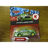 Disney Pixar Cars Chick Hicks 1:55 Scale Exclusive Die-Cast With Synthetic Rubber Tires