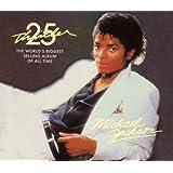 Michael Jackson 25th Anniversary of Thriller (CD+DVD)