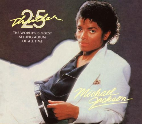 Michael Jackson – Thriller 25 (Special Edition) (2008) [FLAC]
