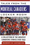 Tales from the Montreal Canadiens Loc...