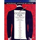 Gosford Park [Blu-ray] ~ Kristin Scott Thomas