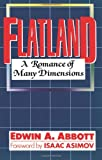 Flatland A Romance of Many Dimensions (0064635732) by Edwin A. Abbott