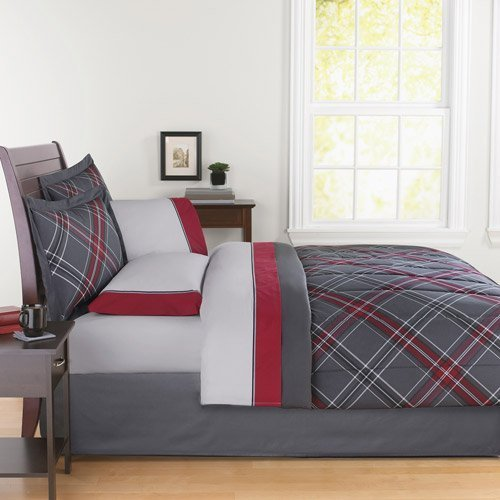 Walmart Twin Bed front-1035661