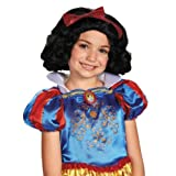 Snow White Wig Costume