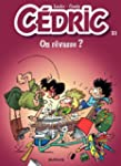 C�dric - 21 - On r�vasse ?
