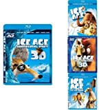 Ice Age Bundle: Continental Drift, plus 3 more