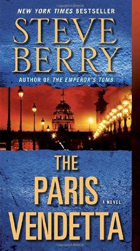 The Paris Vendetta: A Novel