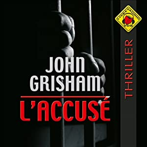 L'accusé Audiobook