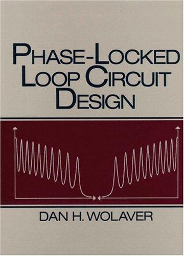 Phase-Locked Loop Circuit Design