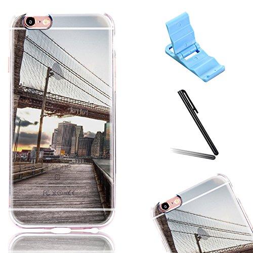 super-clair-coque-cover-pour-apple-iphone-7plus-55-wefiner-colore-paysage-motif-dessin-voie-creative