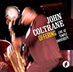 Offering: Live at Temple University (...