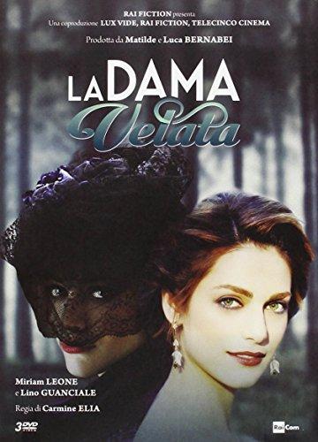 la-dama-velata-3-dvd-import-anglais