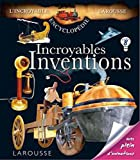 Incroyables inventions