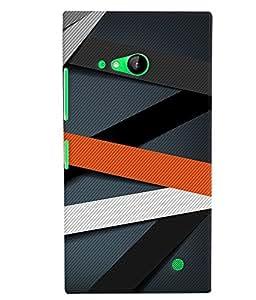 Citydreamz Back Cover For Microsoft Lumia 730|