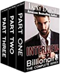 Romance: Interview With A Billionaire...