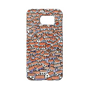 G-STAR Designer 3D Printed Back case cover for Samsung Galaxy S7 - G0564