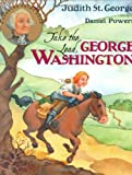 img - for Take the Lead, George Washington (Turning Point Books) book / textbook / text book