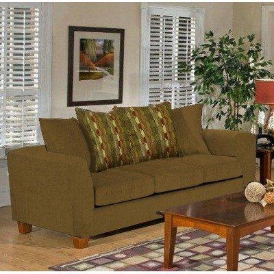 Best Living Room Furniture Price Clive Living Room Collection Color Chestnut