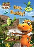 Dinosaur Train: Hey, Buddy! (Super Coloring Book)