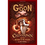 The Goon: Chinatownpar Eric Powell