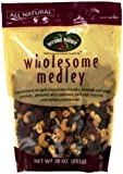 Second Nature Wholesome Medley, 30 Ounce
