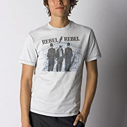 Bowie by Keanan Duffty for Target-- Rebel Tee