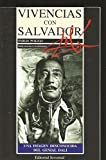 img - for Vivencias Con Salvador Dali (Spanish Edition) book / textbook / text book