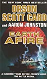 Earth Afire (Formic Wars)