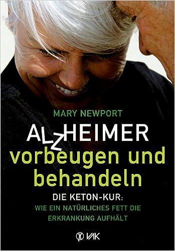 Vorschaubild: Alzheimer - vorbeugen und behandeln: Die Keton-Kur