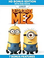 Despicable Me 2 HD Bonus Edition [HD]