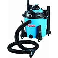 Channellock Products VBV1210.CL Channellock 12 Gallon Wet/ Dry Vac with Blower