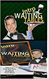 Intro to Waiting Tables Combo: Both Books Included!
