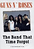 Guns N' Roses - The Band That Time Forgot [DVD] [NTSC] [2009]