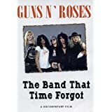 Guns N' Roses - The Band That Time Forgot [DVD] [NTSC] [2009]by Guns N' Roses