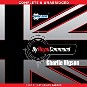 Young Bond: By Royal Command | Charlie Higson