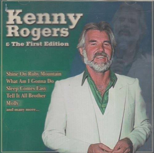 All Time Hits: Kenny Rogers & the First Edition
