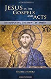 Jesus in the Gospels and Acts: New Edition-Introducing the New Testament