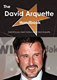 The David Arquette Handbook - Everything you need to know about David Arquette