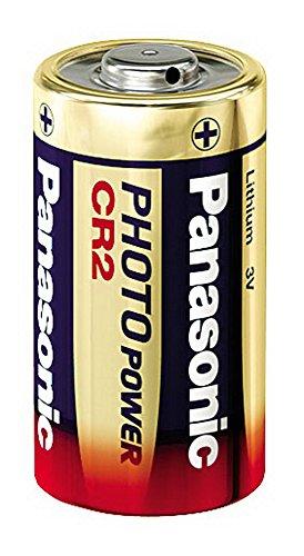 Pile lithium photo panasonic pour les caméras