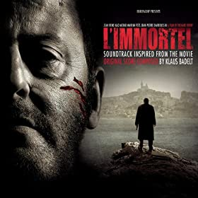 L'Immortel (Soundtrack)