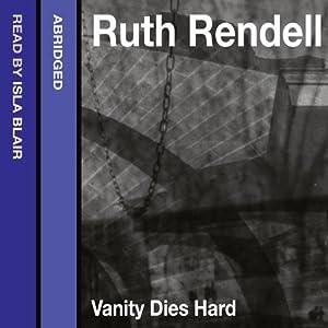 Vanity Dies Hard Audiobook