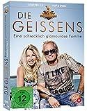 Die Geissens - Eine schrecklich glamouröse Familie: Staffel 7.2 [2 DVDs]