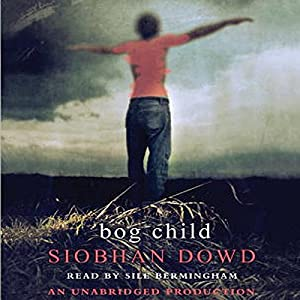 Bog Child Audiobook