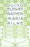 Image of Duino Elegies: A Bilingual Edition